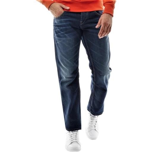 JACK & JONES BOXY spodnie RELAXED FIT W32 L34