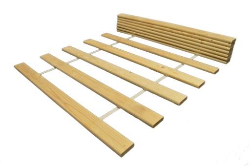 Drewniany Stelaż Wkład Do łóżka 120x200 Producent