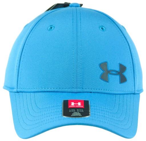 UNDER ARMOUR czapka L/XL HEADLINE CAP lekka LATO