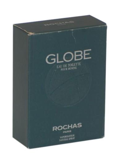rochas globe