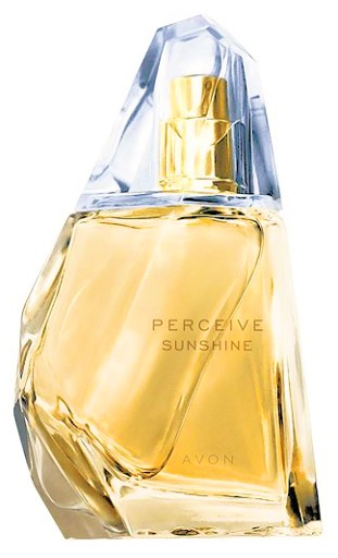 avon PERCEIVE SUNSHINE woda perfumowana EDP 50 ml