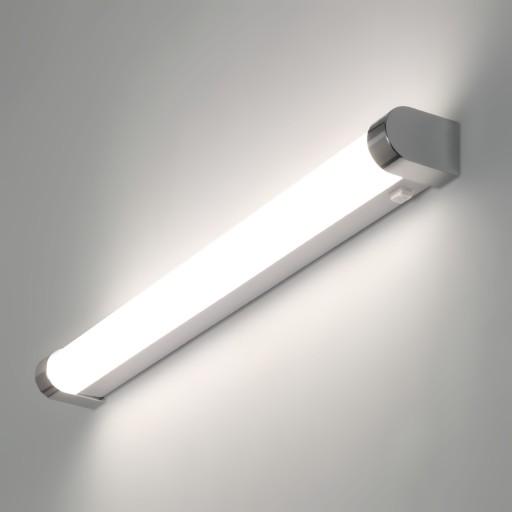 lampy led nad lustro łazienkowe z wyłącznikiem