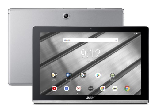 Tablet Acer Iconia One 10 2/32GB 10,1' IPS Android