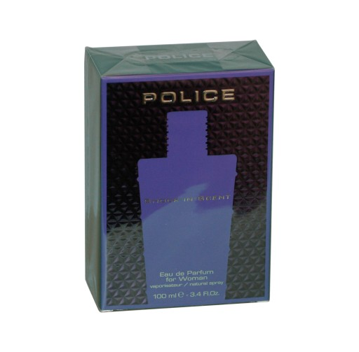 police shock-in-scent for man