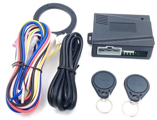 Иммобилайзер 2 периферическая Блокада с провайдерами
