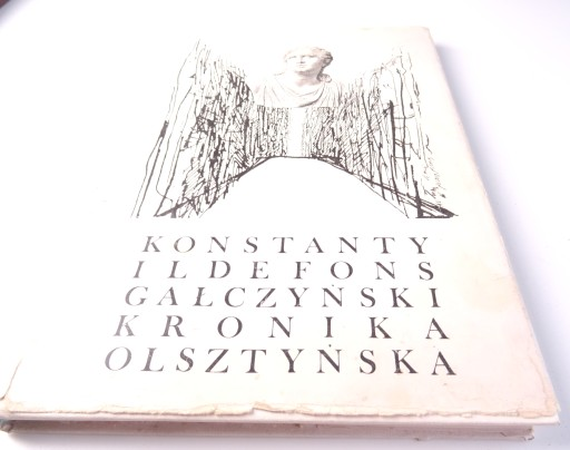Gałczyński Kronika Olsztyńska