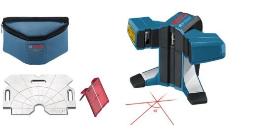 Bosch Gtl 3 Laser Liniowy Do Plytek Dla Glazurnika 6713205669 Allegro Pl