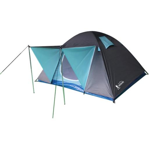 Namiot Turystyczny 4 Osobowy Filtr Uv Moskitiera 8309631440 Allegro Pl