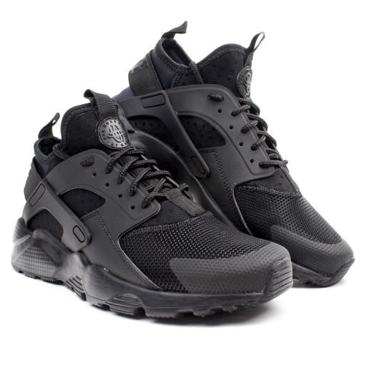 finest selection 9dd8a 1368c Nike Air Huarache Run Ultra 685 002 r.43 +gratis 7655253810