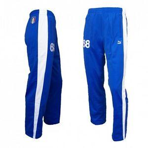 H1845 NOWE MĘSKIE SPODNIE DRESOWE DRESY PUMA UK L 8605091079 Odzież Męska Spodnie IE CQGUIE-8