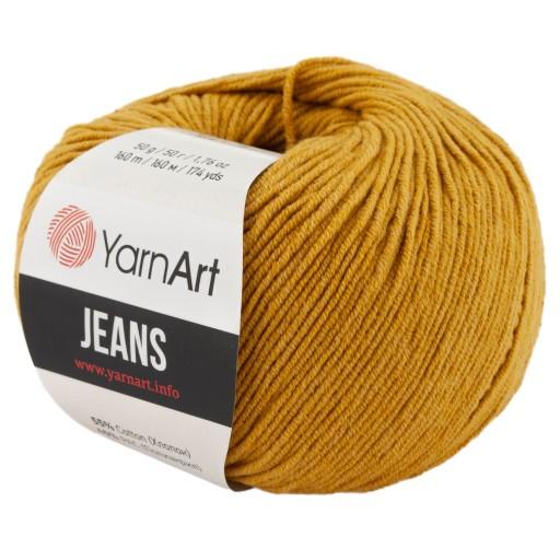Wloczka Yarnart Jeans 84 8053514386 Allegro Pl