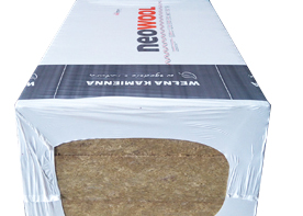 Welna Skalna Mineralna Fasadowa Neowool 035 10cm 7868365621 Allegro Pl