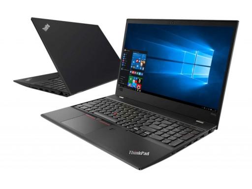 Lenovo ThinkPad P52s i7 16G 512SSD 4K UHD P500 W10