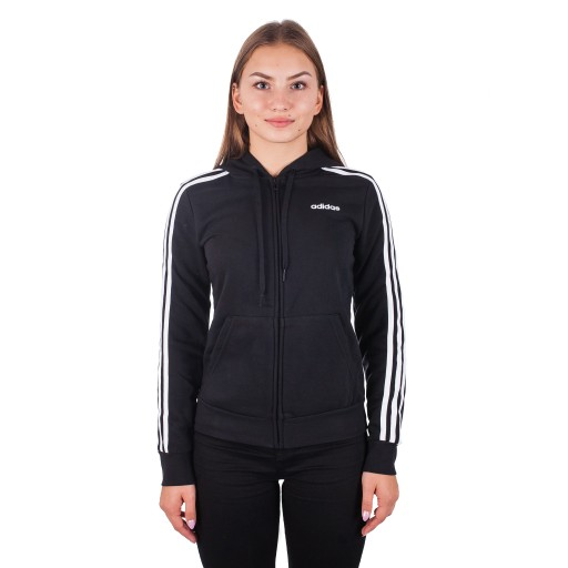 ADIDAS BLUZA DAMSKA ESSENTIALS 3 STRIPES DP2419