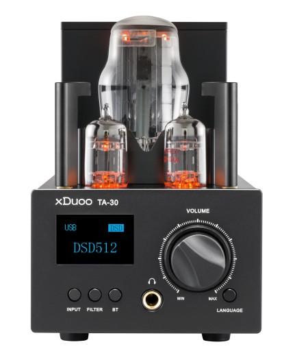xDuoo TA-30 USB DAC BT 5.0 aptX HD/LL LDAC AK4118