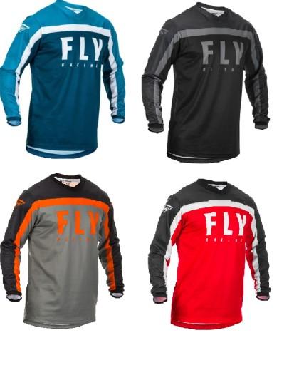 BLUZA FLY F-16 2020r 4 KOLORY rozm. 3XL