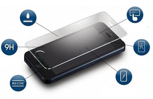 9H FOLIA SZKŁO HARTOWANE LCD iPhone 6 Plus, 6S Plu