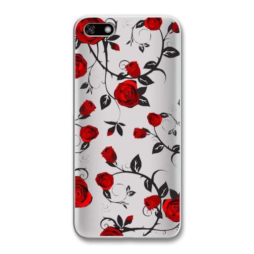 Etui Do Huawei Y5 2018 Wzory Foto Case Szklo 7398641565 Sklep Internetowy Agd Rtv Telefony Laptopy Allegro Pl