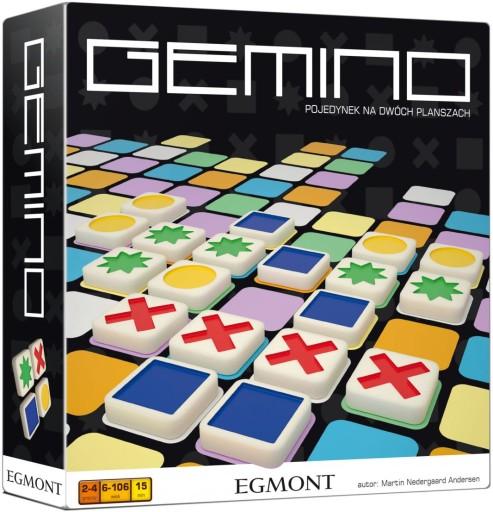 Egmont Gemino