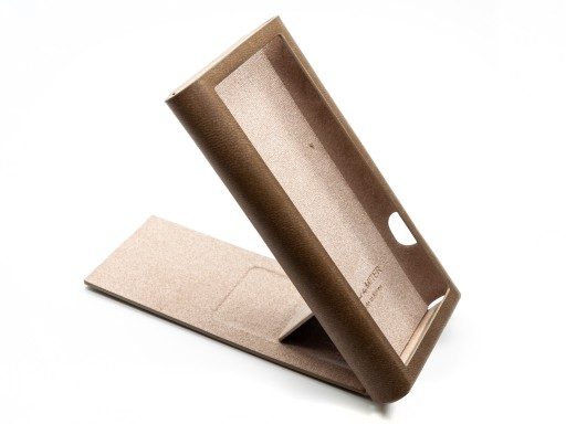 MITER Etui do Sony NW-ZX300 Brown
