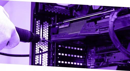 OUTLET x-kom G4M3R 600 i7 32G 250500SSD GTX1080Ti доставка из Польши Allegro на русском