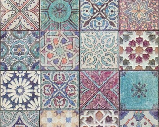 Tapeta Do Kuchni łazienki Kafelka Mozaika 36205 1