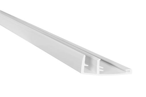 Listwy wykończeniowe FAKRO LXL-PVC 70x120
