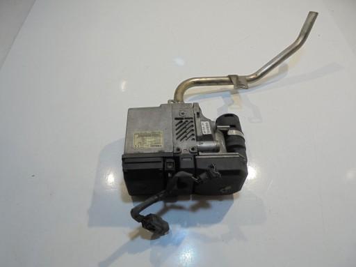 Webasto Ogrzewanie Postojowe Mazda 6 2 0d 900610a Nowy Sacz Allegro Pl