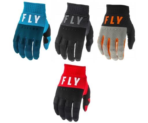 RĘKAWICE FLY F-16 2020r 4 KOLORY rozm. 6/2XS