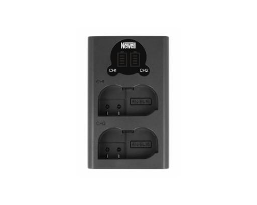 Ładowarka Newell DL-USB-C do Nikon EN-EL15