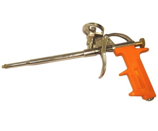Pistolet do pianki piany montażowej
