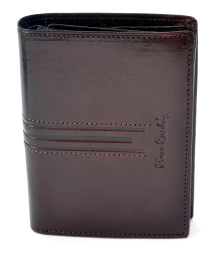b53de86824d9e skórzany portfel męski PIERRE CARDIN 900-3P kolory 7096121624 ...
