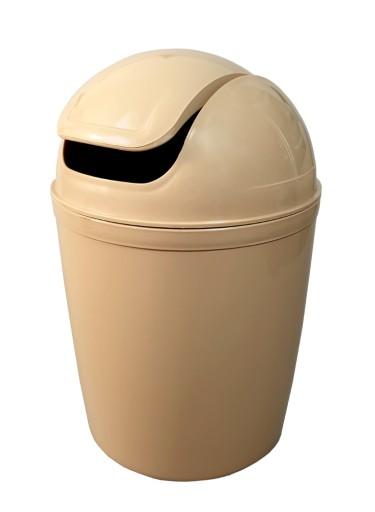 Mały Mini Kosz śmieci Stół Do łazienki Odpadki 16
