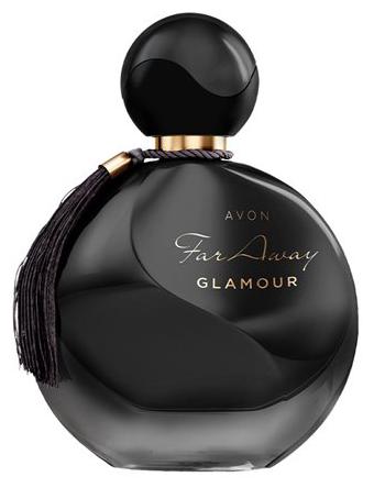 avon FAR AWAY GLAMOUR damska woda perfumowana 50ml