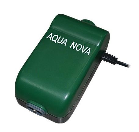 NAPOWIETRZACZ DO AKWARIUM Aqua Nova NA-200 200l/h