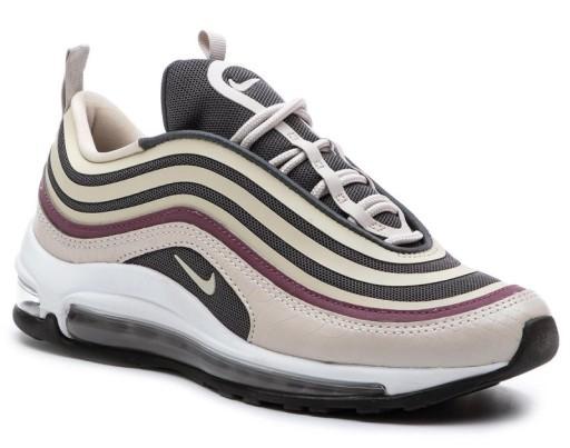 Nike, Buty damskie sportowe, Air Max 97 SE, rozmiar 41