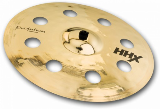 SABIAN HHX Evolution O-zone Crash 18""