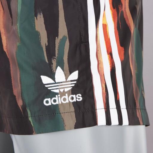 Spodenki Adidas OriginalsXPharrell Williams AO2996 10002476634 Odzież Męska Spodenki KG ZZDPKG-1