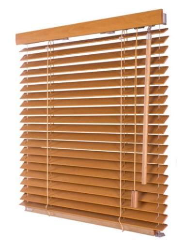 Zaluzje Drewniane 25mm Na Wymiar Zaluzja Pozioma 9963768494 Allegro Pl