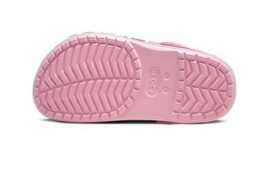 CROCS letnie buty new hole sandały RÓżowy 10781100294 Obuwie Męskie Męskie SF MTQDSF-4