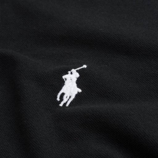 KOSZULKA POLO RALPH LAUREN CUSTOM SLIM FIT r.XL 10535080605 Odzież Męska Koszulki polo YK IBVXYK-3