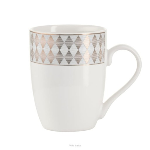 Serwis do kawy herbaty PREMIUM Villa Italia MAGIC