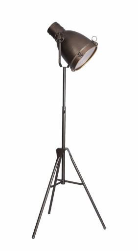 lampy stojące w stylu loftowym