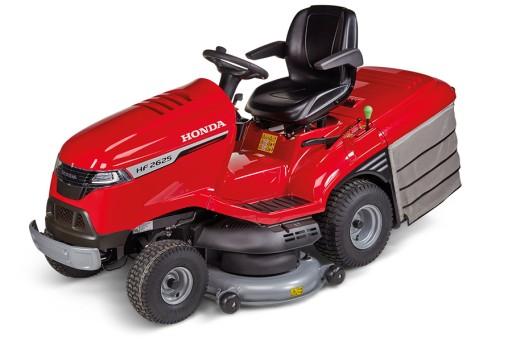 Traktorek Kosiarka Spalinowa Honda Hf 2625 K5 Hte 9542968835 Allegro Pl