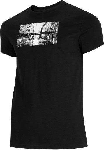 T-shirt 4F H4L21-TSM025 20S 10610339848 Odzież Męska T-shirty WP TOAPWP-6