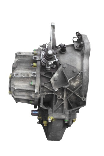 Skrzynia biegów 3.0 Boxer Jumper Ducato 06-19