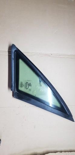 THE WINDOW RIGHT REAR AUDI a4 b6 SADAN 2002Y 43R-001057