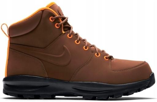 Buty Męskie Trapery Nike, Sportowe buty męskie Nike Allegro.pl