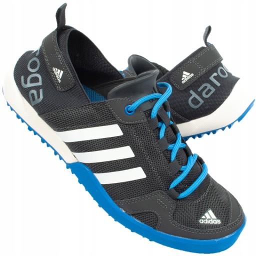 Buty Męskie Adidas Daroga Two 13 S77946 r 42 8244313730 Obuwie Męskie Męskie SN FOSJSN-4