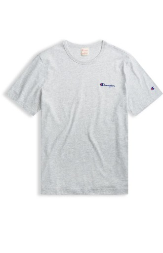 Champion Premium Reverse 211985-EM004 L 7k 10700391098 Odzież Męska T-shirty SS DRKXSS-9